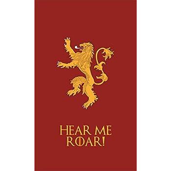 Amazon.com: Game Of Thrones Bandera   Targaryen Banner Fuego ...