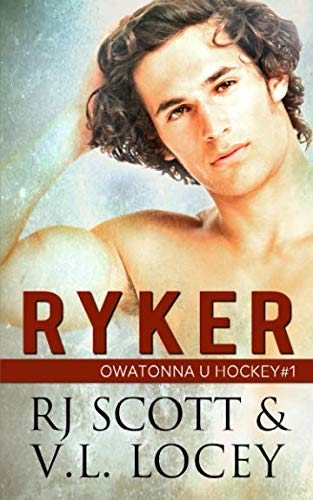 Books : Ryker: New Adult Hockey Romance (Owatonna U Hockey)