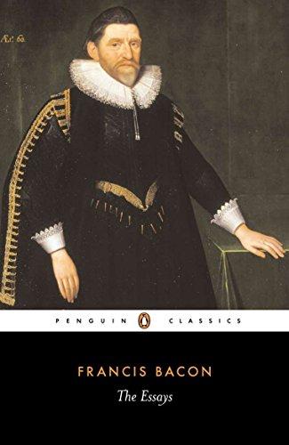 The Essays (Penguin Classics)
