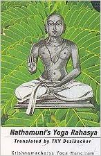 Amazon.com: Nathamunis Yoga Rahasya: T Krishnamacharya: Books