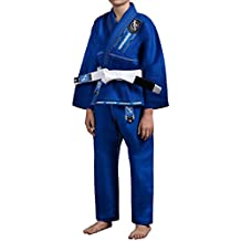 Hayabusa NEW Gold Weave Youth Brazilian Jiu Jitsu Gi, BJJ Gi