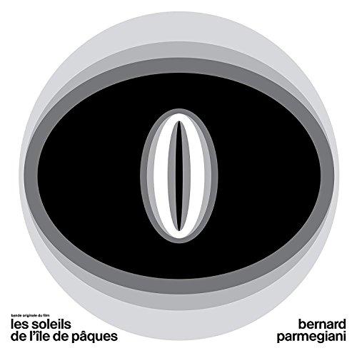 Album Art for Le Soleils De L'ile De Paques (The Suns of Easter Island) (Original Soundtrack) by Bernard Parmegiani