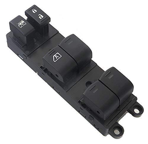 (Eynpire 9233 Power Master Control Window Switch For 2009-2012 Nissan)