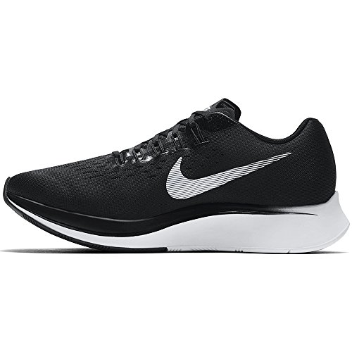 discount pay with visa footlocker cheap online NIKE Men's Zoom Fly Running Shoe Black/White-anthracite outlet visit new run3ax