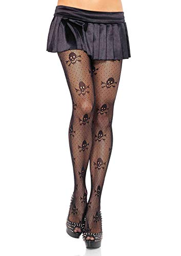 Leg Avenue Women's Tights, black, One Size