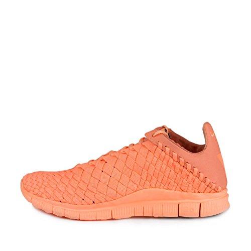 Nike Free Inneva Geweven Tech Sp - Avondrood / Avondrood-kumquat Trainer Size 45.5