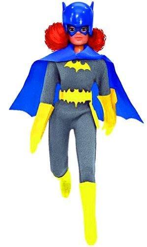 batgirl cowl mask - 6