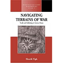 Navigating the Terrains of War: Youth and Soldiering in Guinea-Bissau