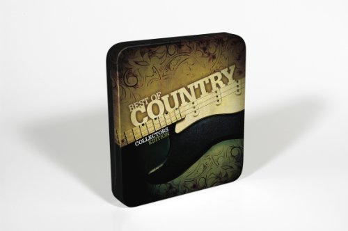 Best Country Artists (Best of Country by Various Artists (2010-09-28))