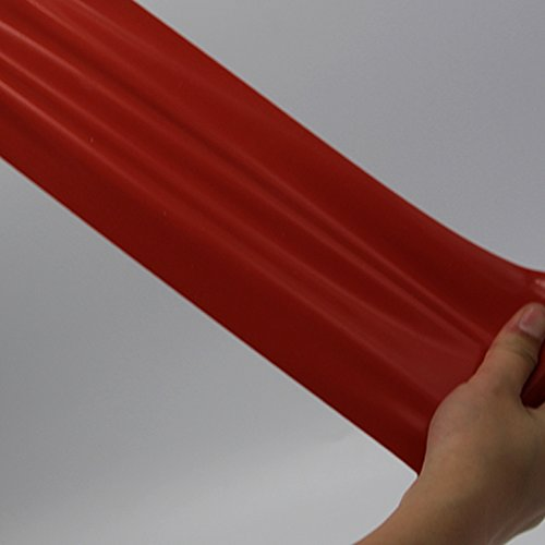 Thick Silicone Rubber Gasket Sheeting, High Temperature No Backing ...