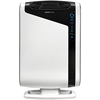 AeraMax 300 Air Purifier with Large Room Allergy and Asthma 4 Stage  Purification. Amazon com  AeraMax 100 Home Air Purifier for Allergies and Asthma