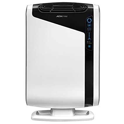 Amazon.com: AeraMax 300 Large Room Air Purifier for Allergies ...