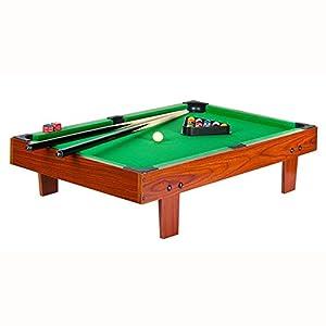 Leomark Tragbare Pool Table
