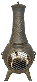 Top Chimineas