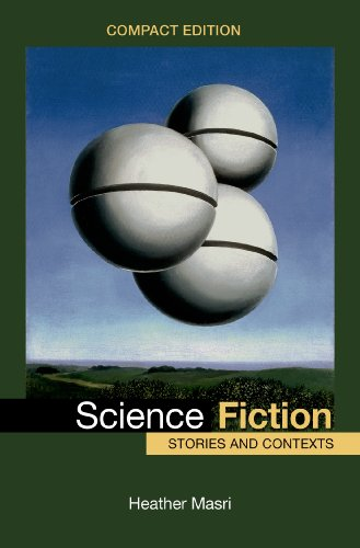 Science Fiction, Compact Edition: Stories and Contexts PDF