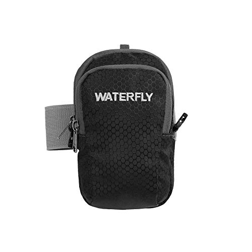 nd Sleeve Arm Bag Leg Bag Multifunctional for Sports Arm Band Strap Holder Pouch Case for Exercise fit S8 iPhone XR ()