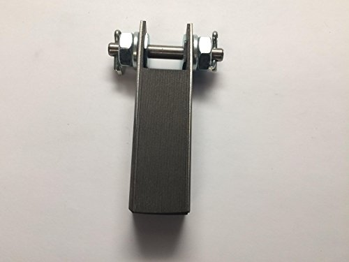Cutler-Hammer Brake Part 511 Solenoid Plunger/Armature For a Bulletin 511 Type S 4 Inch Brake 10 or 15 FT LB: 51-97-4 by Brake Replacement Parts