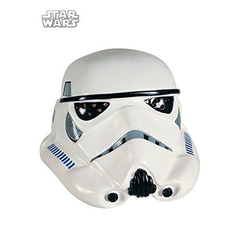 Star Wars Stormtrooper Mask - Star Wars Stormtrooper Mask
