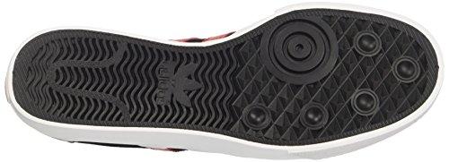 Schwarz Herren Negbas Skateboardschuhe adidas Ease 000 Adi Escarl Ftwbla HIwaxxvqd