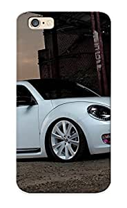 52623204703 New Premium Flip Case Cover 2013 Mr Car Design Volkswagen Beetle Skin Case For Iphone 6 As Christmas's Gift
