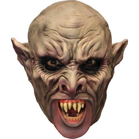 Vamp Chinless Latex Mask Adult Halloween Accessory WLM]()