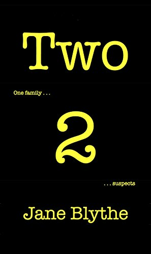 Two (Count to Ten Book 2) by [Blythe, Jane]