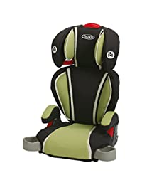 Graco Highback Turbobooster Car Seat, Go Green BOBEBE Online Baby Store From New York to Miami and Los Angeles