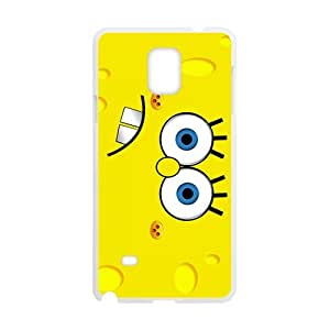 SVF Spongebob Phone case for Samsung galaxy note4