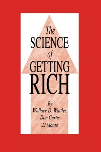 Read Online The Science of Getting Rich pdf