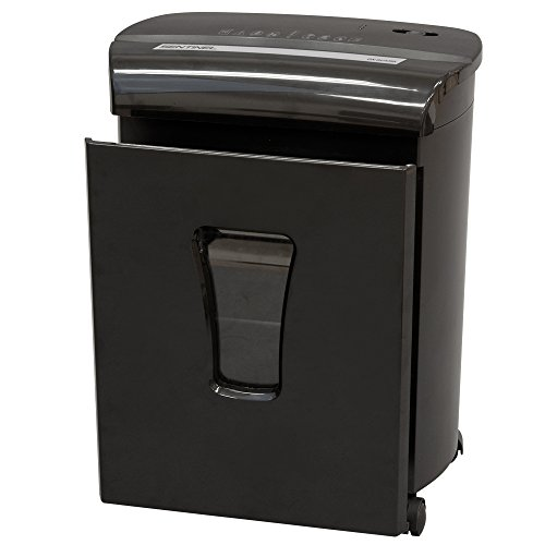 Sentinel FM101P 10-Sheet High Security Micro-Cut Shredder