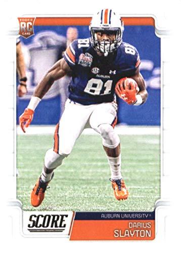 2019 Score #437 Darius Slayton Rookie NFL Football Card NM-MT