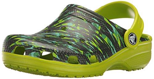 Crocs Kids Classic Graphic K Clog