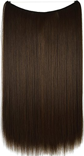 TOPREETY 100g24inch Stretchable Extensions Resistant product image