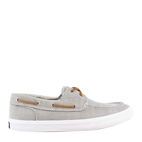 Sperry Men's Bahama II Baja Sneaker, Grey, 130 Medium US