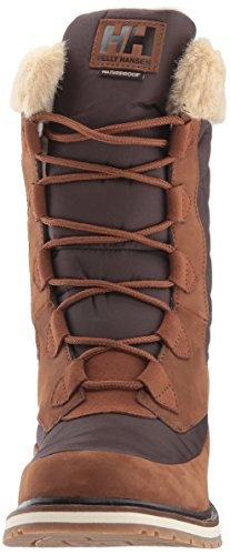 Inc HT Bean Winter Arosa Boot Helly Women's Whiskey Hansen Coffe 8Pxqctwz