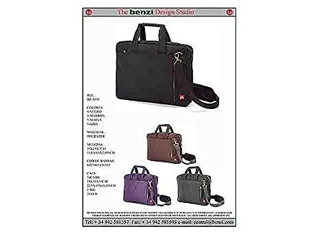 Bolsa de Trabajo BZ3658 35 X 25 cm: Amazon.es: Hogar