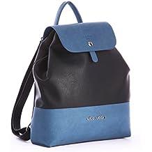 Alba Soboni Women & Girls Ladies City Backpack Shoulder Handbags