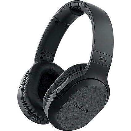 6897d6a203f Amazon.com: Sony RF995RK Wireless RF Headphones (2017 model): Electronics