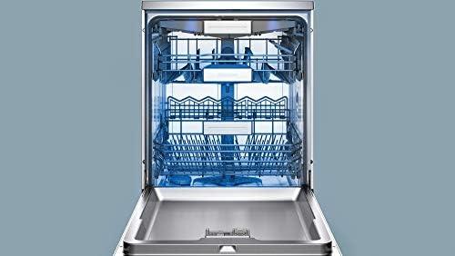 Siemens SN278I36UE Lavavajillas: Amazon.es: Grandes electrodomésticos