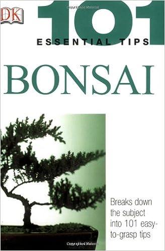 Bonsai (101 Essential Tips): Harry Tomlinson: 9780789496874: Amazon.com:  Books
