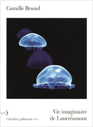 Lire en ligne Vie imaginaire de Lautréamont pdf