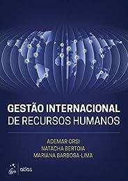 Gestão Internacional de Recursos Humanos