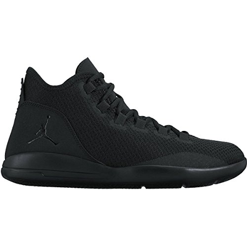 74cc46badb6 Galleon - Nike Mens Jordan Reveal Basketball Shoe (8.5 D(M) US, Black/Infrared  23)