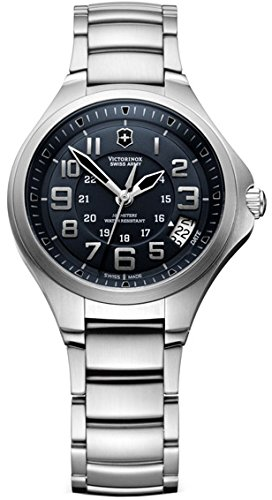 Victorinox base camp V241471 Unisex quartz watch