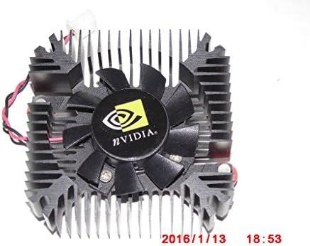Disipador y ventilador para NVIDIA 7300 8400 X1300 Vídeo ...