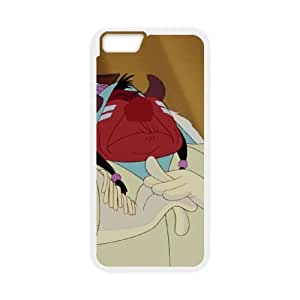 iphone6 4.7 inch Phone Case White Peter Pan The Indian Chief CZL5835648