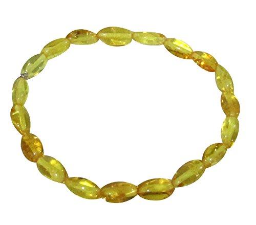 adult-baltic-amber-oval-bracelet-golden-honey-colour-19-cm-75-stretch-unisex-genuine-bracelet-by-amb