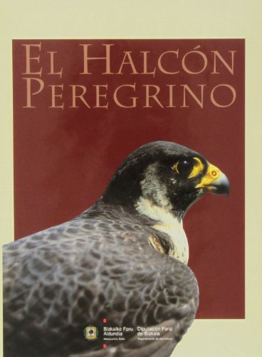 Descargar Libro Halcon Peregrino, El Iñigo Zuberogoitia Arroyo