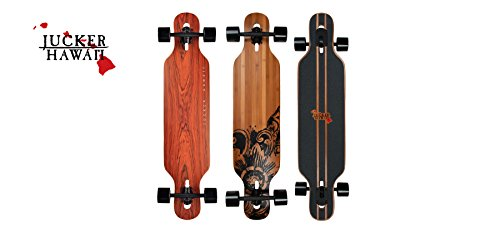 Buy JUCKER HAWAII Longboard New Hoku in different Flex levels