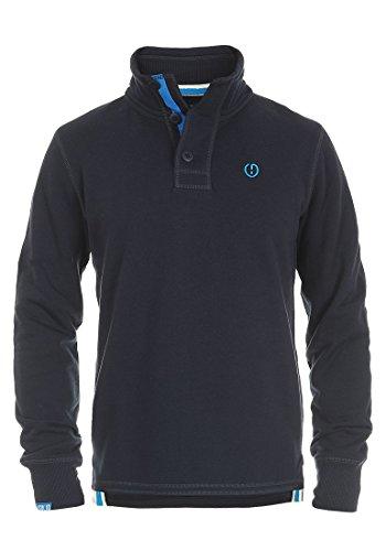 SOLID BennTroyer Sweatshirt, Größe:M;Farbe:Insignia Blue (1991)